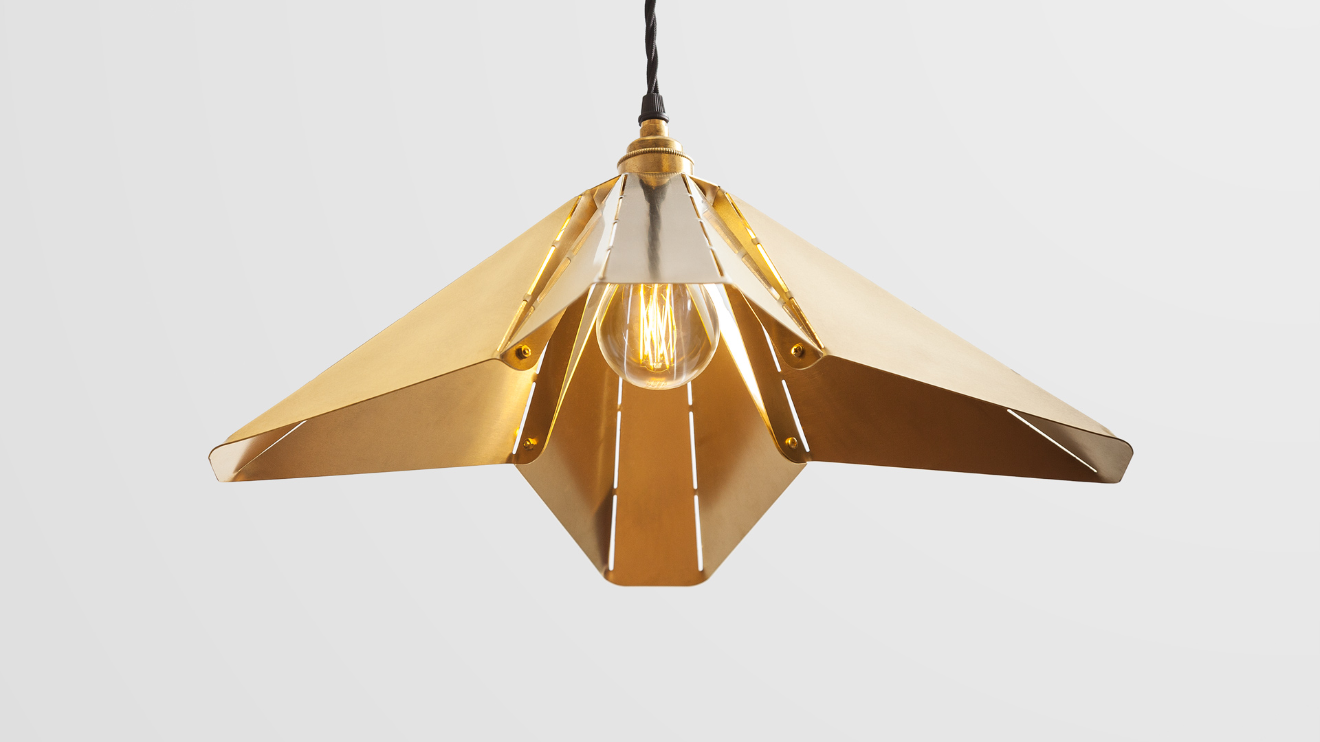 Coated Mild Steel As Well Bespoke Colours Of Your Choice Which Means This Designer Pendant Lighting Can Fit In A Variety Commercial Interiors