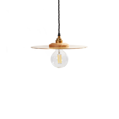 Commercial lighting by Liqui Contracts - The Roswell large pendant light