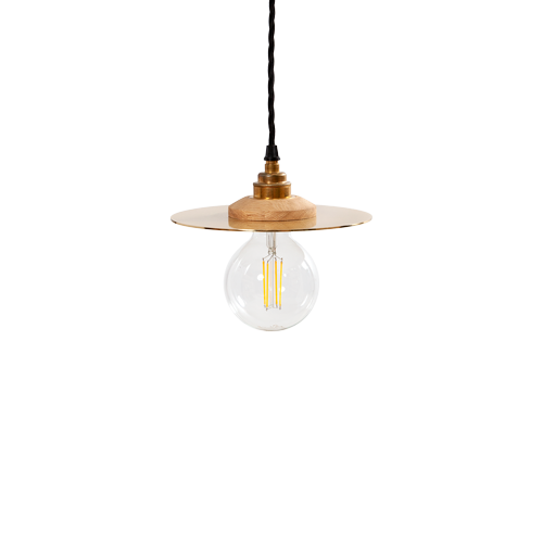Commercial lighting by Liqui Contracts - The Roswell small pendant light