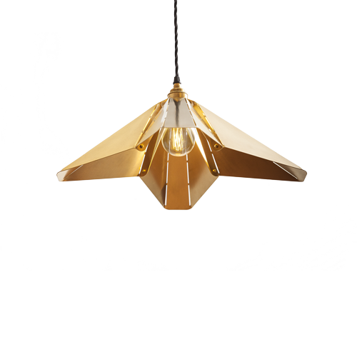 Commercial lighting by Liqui Contracts - The Splice small pendant light