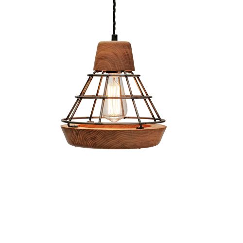 Commercial lighting by Liqui Contracts - The Work Lamp pendant light